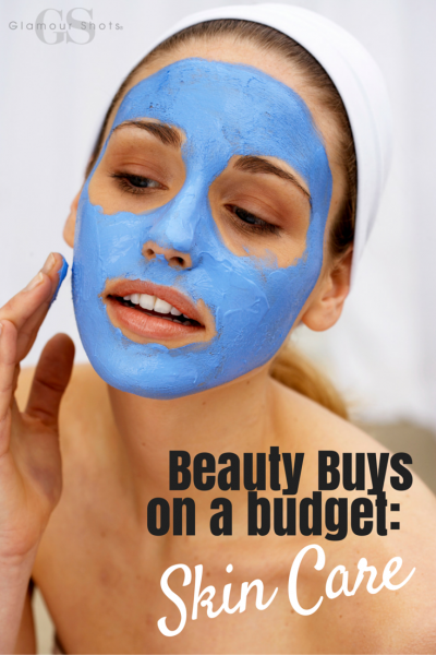 Beauty Buys on a Budget - Skin Care