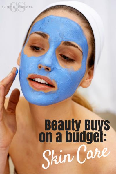 Beauty Buys on a Budget - Skin Care