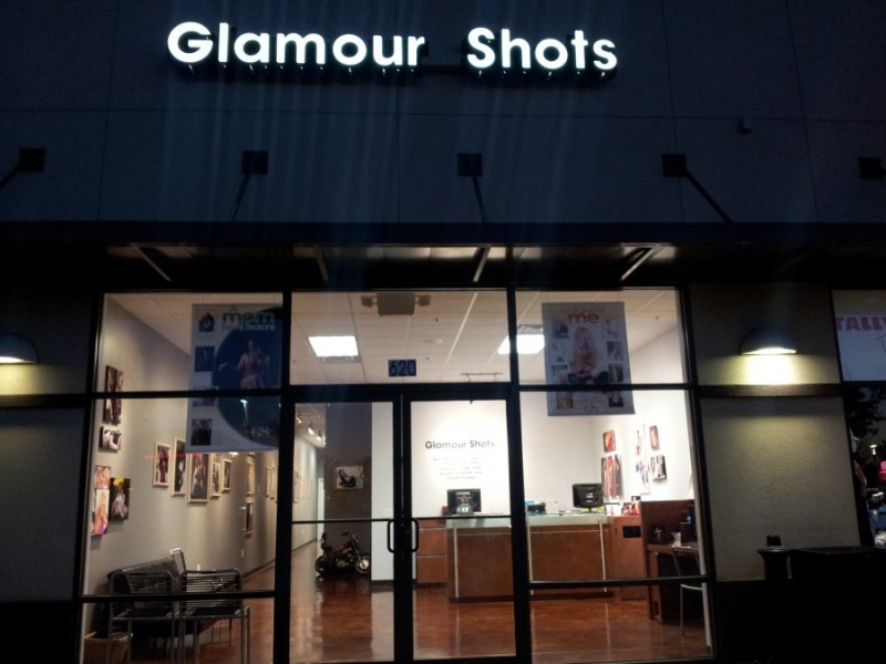 Glamour Shots Photography