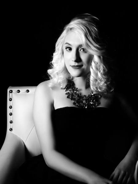 Glamour Shots Photography Senior Portraits