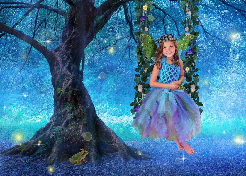5e421ce725c Fairy Tale Photography: Fairy Tale Photoshoot for Kids | Glamour Shots