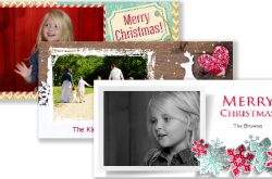 2016 Holiday Greeting Cards