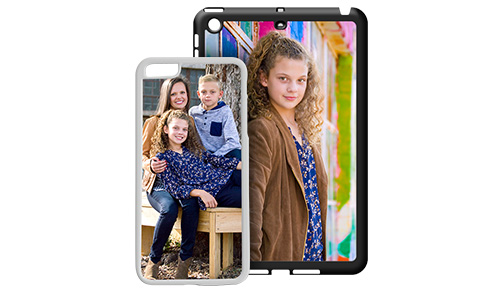 Glamour Shots personalized iphone and ipad cases