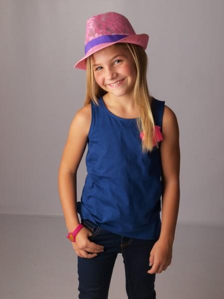 Glamour Shots Kids Photography