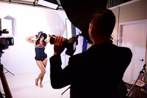 professional photography photoshoot