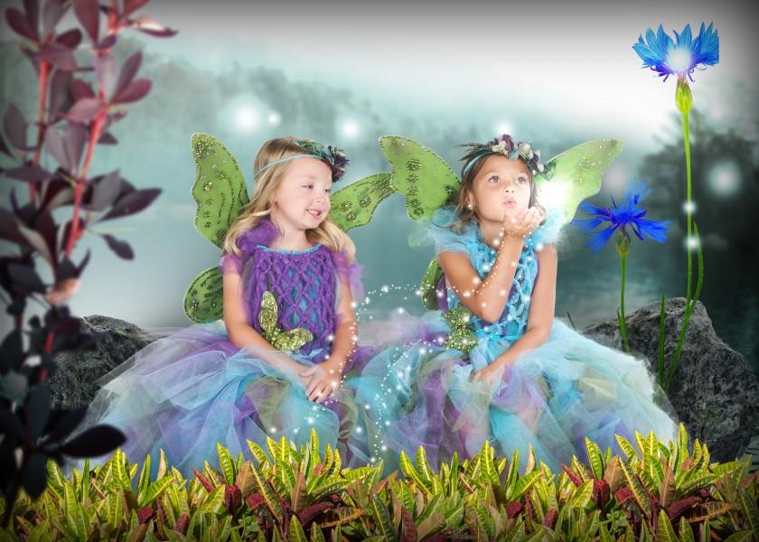 Glamour Shots Fairytale