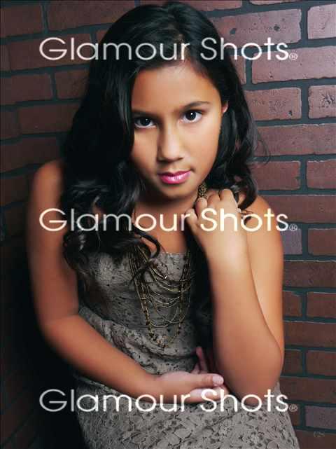 9 13 Glamour Shots