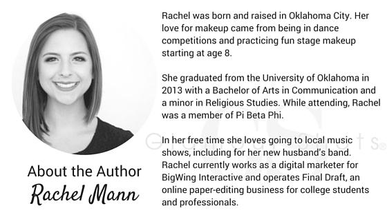 Rachel Mann profile