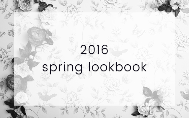 Photo Shoot Looks for Spring