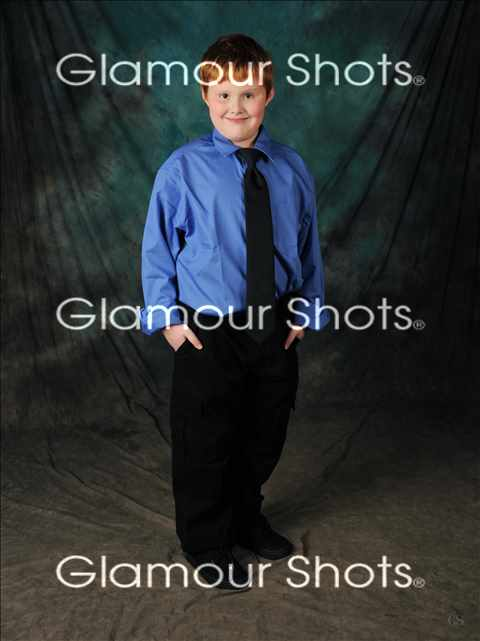 Tristan Glamour Shots