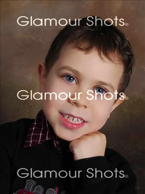 Daniel Glamour Shots