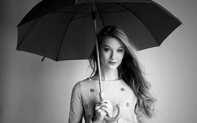 Portrait Photography: Studio, Family, Events | Glamour Shots